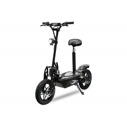 Trottinette électrique Twister crosser 1000W