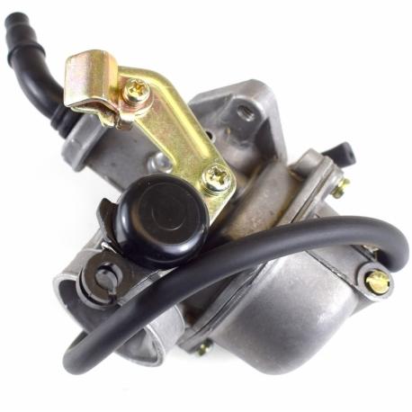 Carburateur 18 avec starter a cable