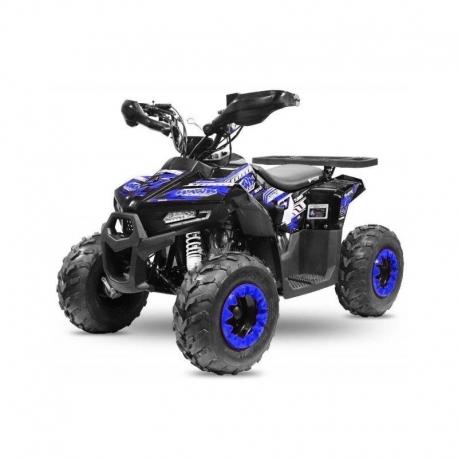 """Quad Hawk sport 7"""""""