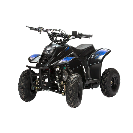 Quad Big Foot 125cc - Blanc