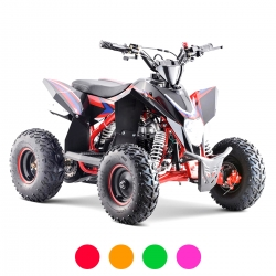 Quad Enfant 110cc Apollo FOX 2020