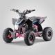 Quad Enfant 110cc Apollo FOX 2020
