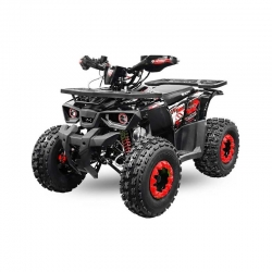 QUAD RUGBY RS8 125cc 8""
