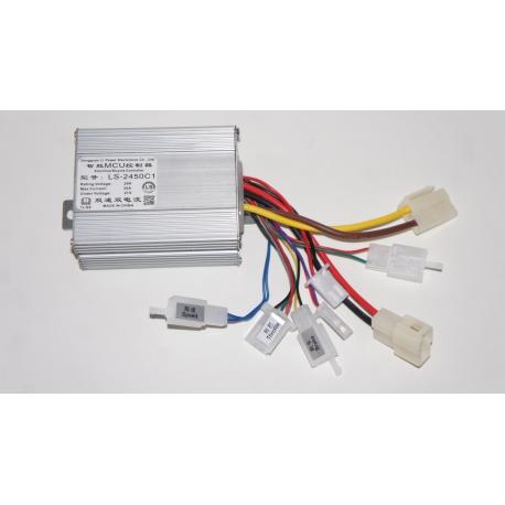 Controleur régulateur de tension 250W mod 2