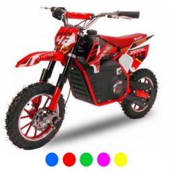 Mini Moto électrique 1000W JACKAL