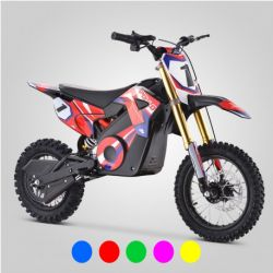 Dirt bike enfant Apollo RFZ Rocket 1000w 2020