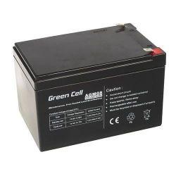 Agrandir Batterie DJW 12V14Ah de quad et moto électrique