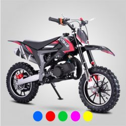 Pocket cross enfant apollo falcon 50cc 2020