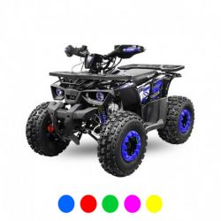 QUAD RUGBY RS8 125cc 8