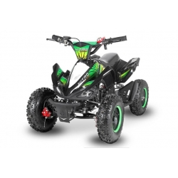 "Pocket quad Speedy 6"" E-Start - Vert"