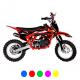 Pocket cross Cross Sport 49cc - Vert