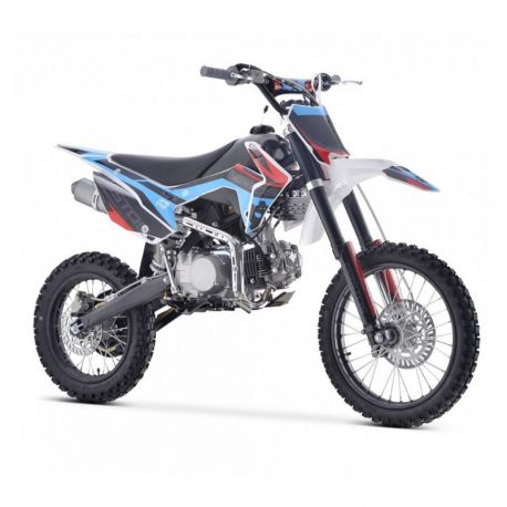 Pit Bike Bastos BS 140C édition 2019