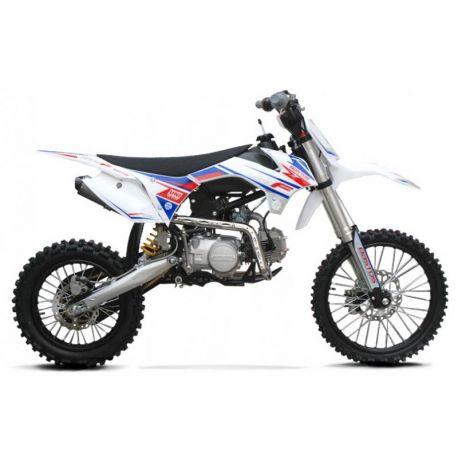 Pit Bike BASTOS MXF 125
