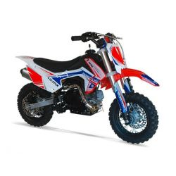 Pit Bike BASTOS L50