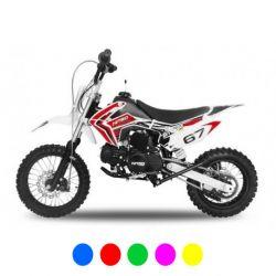Dirt bike STORM 110cc