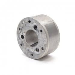 Volant rotor interne