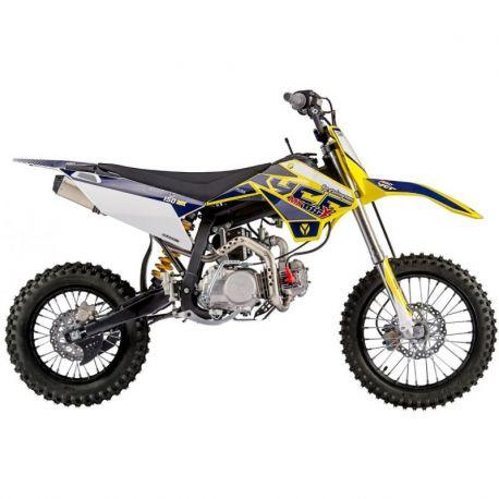 Pit Bike YCF BIGY 150 MX 2020