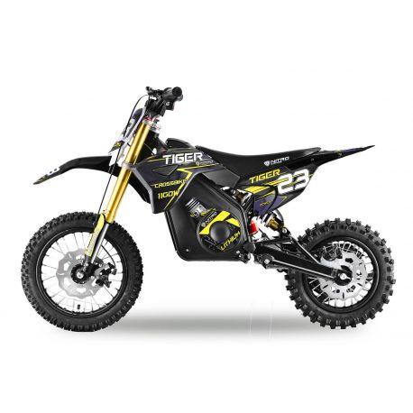 Mini Moto électrique RX 1000W