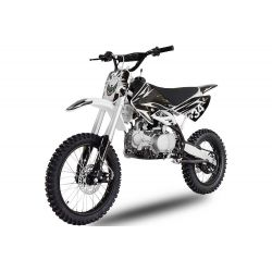 Dirt bike Monster 140cc - Grande roue