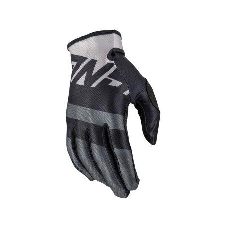 Gants ANSWER AR1 Voyd Black/Charcoal/Steel