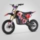 Dirt bike enfant Apollo RFZ Rocket 1000w 2020 - Rouge