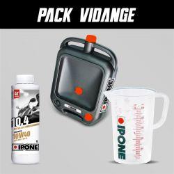 Pack Vidange Ipone
