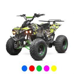 Quad Warrior Eco XXL 1000W S8