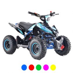 Pocket Quad Enfant 49cc Apollo Viper 6
