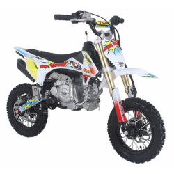 DIRTBIKE 60cc TCB BIKE