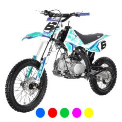 Minicross Apollo RFZ Open Enduro 125 14