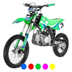 Minicross Apollo RFZ Open Enduro 150cc 14