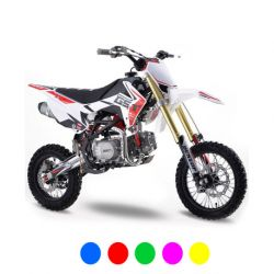 Dirt bike GunShot 125cc FX -2021 12/14