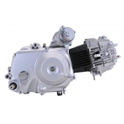 Moteur 125 cc automatique 3+1