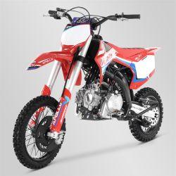 Minicross Apollo RXF Open 125cc Rouge - 2019
