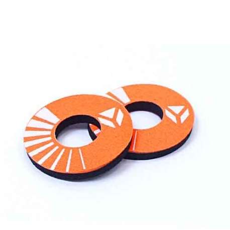 Donuts YCF Orange - Dirt bike / Pit bike / Mini Moto