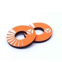 Donuts YCF Orange