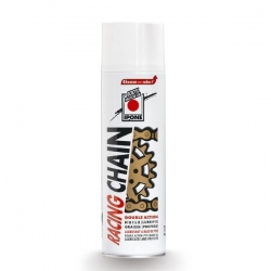 Graisse à chaine - IPONE Racing Chain Blanche 500ml