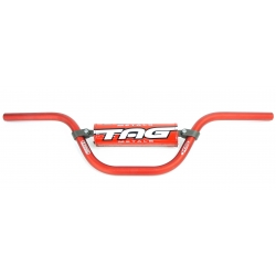 Guidon TAG - Rouge