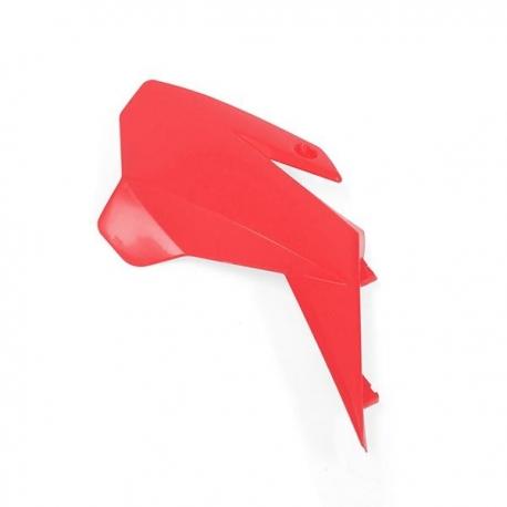 Ouïe gauche YCF - Rouge