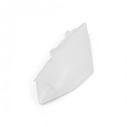 Plaque latéral droit YCF - Blanc