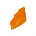 Plaque latéral droit YCF - Orange