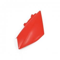 Plaque latéral droit YCF - Rouge