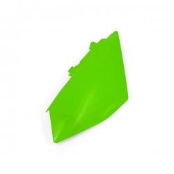 Plaque latéral droit YCF - Vert