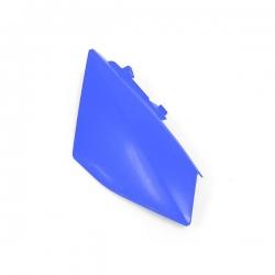 Plaque latéral gauche YCF - Bleu