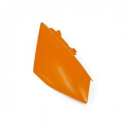 Plaque latéral gauche YCF - Orange