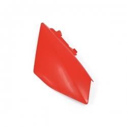 Plaque latéral gauche YCF - Rouge