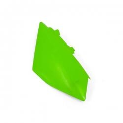 Plaque latéral gauche YCF - Vert