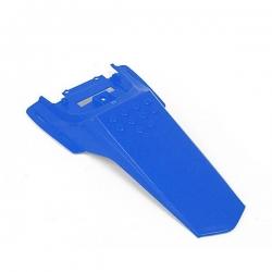 Garde boue arrière YCF - Bleu