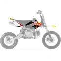 Kit deco CRF50 ONE Industrie - Makita