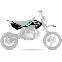 Kit deco CRF50 - Monster